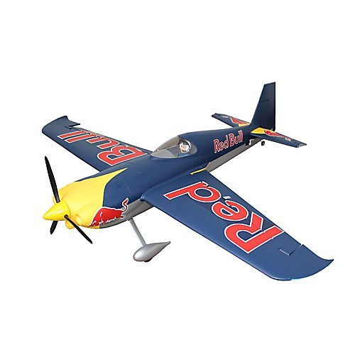 STAUFENBIEL Red Bull Edge 540 BNF Basic by STAUFENBIEL