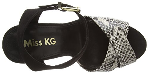 Miss KG Gabby Damen Hausschuhe Black (Blk/Other)