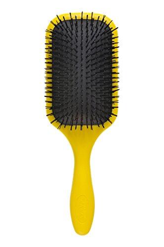 Denman Tangle Tamer Ultra - Cepillo, 90l, color amarillo