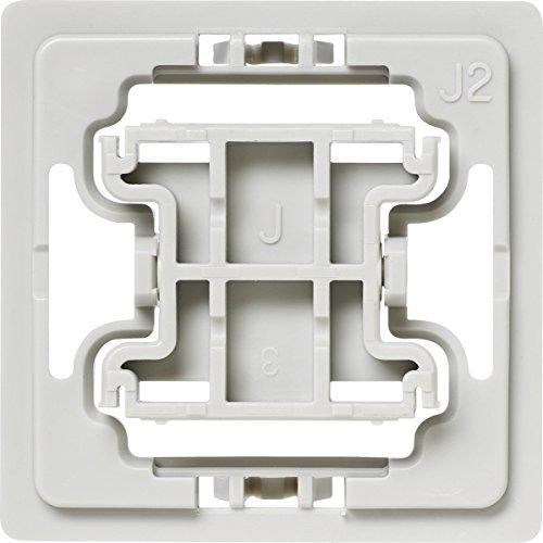 eQ-3 103478 HomeMatic Adapter-Set Jung 2