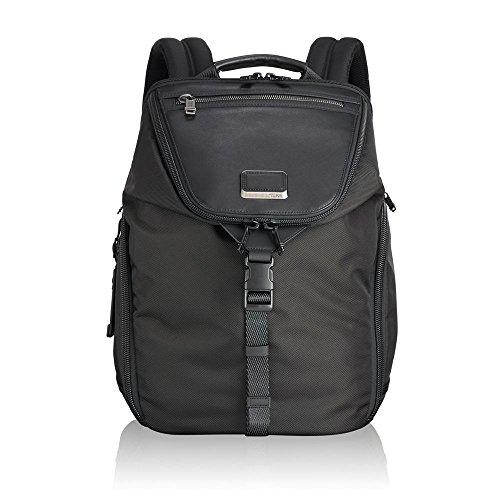 "Tumi Alpha Bravo - Willow Laptop Backpack 15"" Mochila Tipo Casual, 43 cm, 26.25 Liters, Negro (Black)"