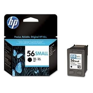 1x Cartouche d'encre Originale pour Imprimante HP Deskjet 5150 - Noir