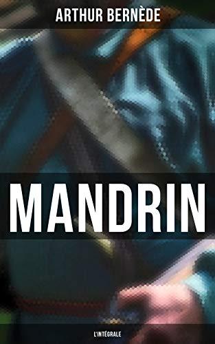 Couverture du livre Mandrin - L'intégrale
