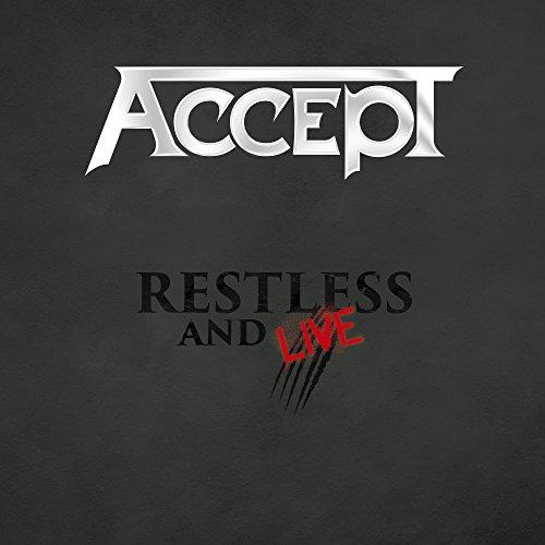 Restless & Live [Explicit]
