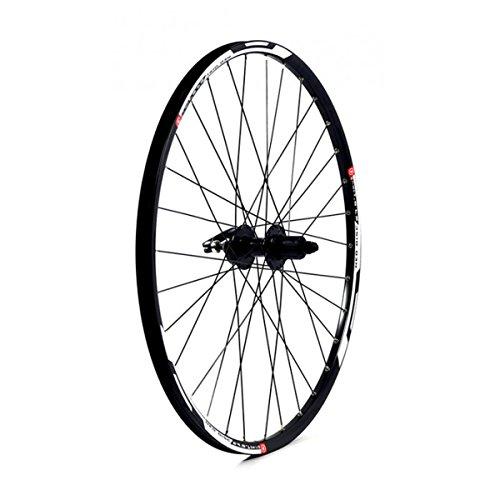 """Wilkinson MTB - Accesorio para rodillos para bicicletas, color negro, talla 27.5 """""""