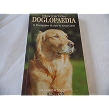 The Doglopaedia, The