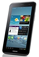 "Samsung Galaxy Tab 2 - Tablet 7,0"" (WiFi+3G, 8GB, Gris, Android) by Samsung"