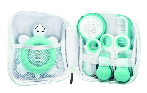 Bébé Confort Trousse de Toilette pour Bébé, Inclut un Thermomètre, des Ciseaux, un...