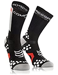 Compressport Bike 2.1 - Calcetín de ciclismo unisex