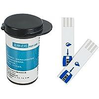 vinmax Blutzuckerteststreifen Elektronische Blutzuckermessgerät Digital Handheld Diabetes Test Meter Monitor Kit... preisvergleich bei billige-tabletten.eu
