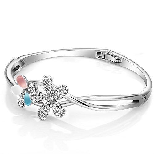 menton-ezil-18-k-oro-blanco-brazalete-de-flores-cristales-joyeria-vanlentines-regalos-para-mujer-nin