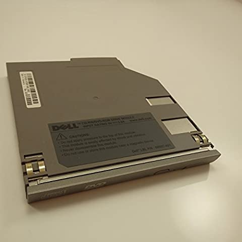Dell LATITUDE D630 COMBO DRIVE **Refurbished**, YX424 (**Refurbished**)