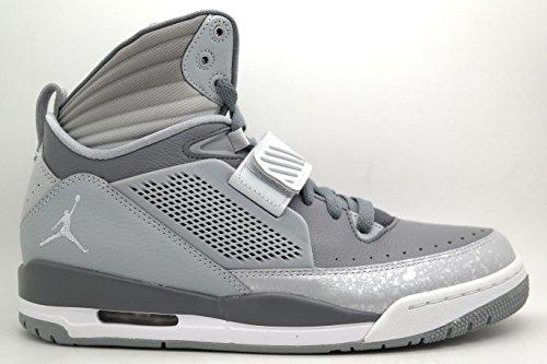 Nike Jordan Flight 97 Grey Mens Trainers 44.5 EU (Jordan Flight Air 97)