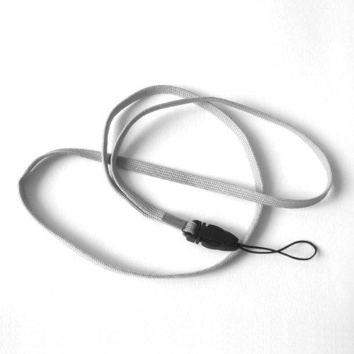 DTS/AC Umhängeband / Trageband / Schlaufe (GRAU)