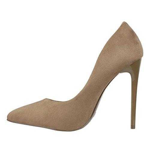 Elara - Con Cinturino Dietro La Caviglia Donna 4