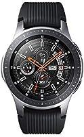 Samsung Galaxy Watch 46mm, Silver - SM-R800NZSAXSG