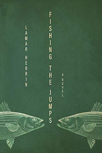 376274436ccbd Fishing the Jumps: A Novel (English Edition)