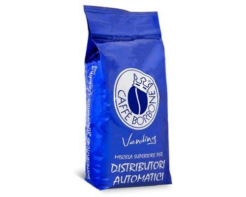 1 KG CAFFE IN GRANI BORBONE QUALITA\' BLU