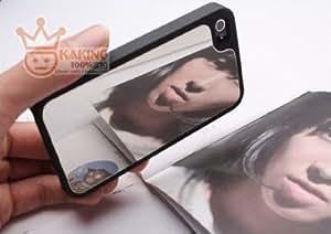 Coque iphone 4/4s rigide miroir