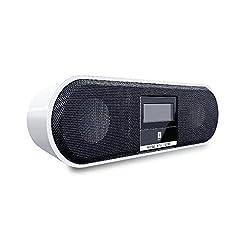 iBall Music Boat 2.0 multimedia Portable speaker (Black)