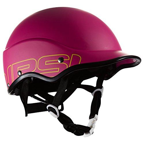 41bl1GAFA L. SS500  - WRSI 2017 Trident White water Helmet