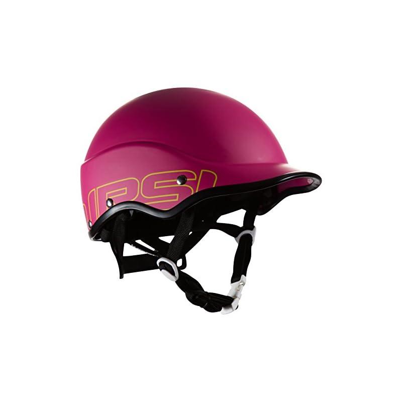 WRSI Trident Composite Helmet – Very Berry – L/XL