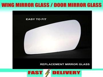 Volvo S60 Wing Mirror Glass Driver's Side Offside Door Mirror Glass 2010-2012