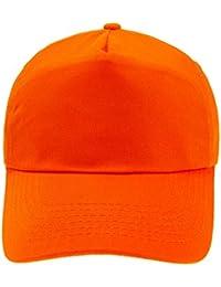 0eaefcd65a21 4sold Casquette Unisexe Broderie Coton Baseball Cap GarçOns Filles Snapback  Hip Hop Flat Hat Bonnet