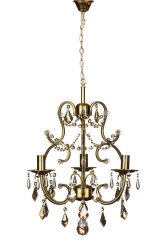 premier-housewares-2501607-lustre-dexter-avec-3-bras-cadre-en-fer-avec-finition-cuivre-cristal-37-x-