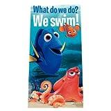 Findet Nemo 2: Findet Dorie Handtuch Strandtuch Badetuch