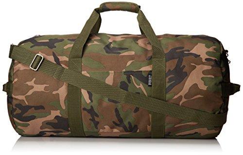Everest Woodland-Camouflage-Reisetasche 58,42 cm (Everest Camouflage)