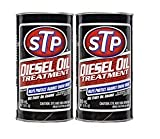 STP Diesel Oil Treatment 300 ML : Pack of 02