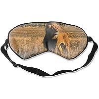 Essential Silky Ultimate Schlafmaske für Herren, Frauen und Kinder, leicht, weich, verstellbar, Afrika Augenschutz... preisvergleich bei billige-tabletten.eu