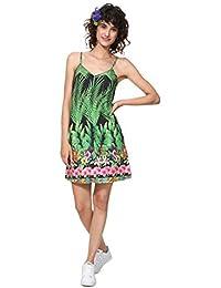 66928ebb267f Amazon.it  Desigual - Vestiti   Donna  Abbigliamento
