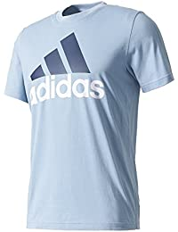 Adidas ESS Linear Tee T Shirt, Homme