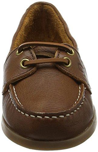 Chatham Damen Rema Bootsschuhe Brown (Brown 006)