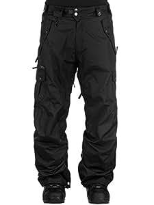 686 Smarty Original Pantalon Cargo thermique homme Noir XL