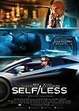 SELFLESS - Ryan Reynolds – Italian Imported Movie Wall Poster Print - 30CM X 43CM Brand New Self/Less
