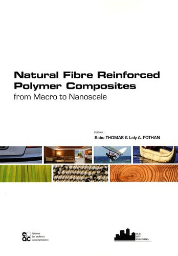 Natural Fibre Reinforced Polymer Composites - Macro to nanoscale