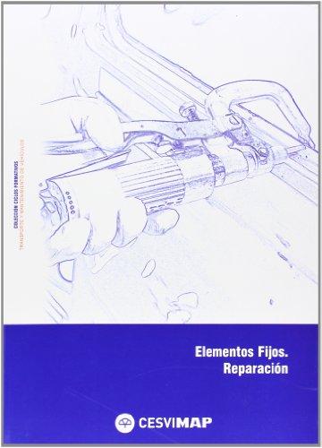 Gm/gs - elementos fijos - reparacion por Aa.Vv.