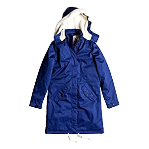 Roxy Lucie in The Sky–Chaqueta para Mujer Blue Print FR: