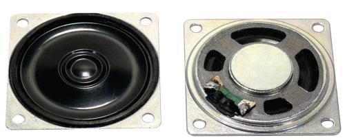 Visaton K 40 SQ, KLEINLAUTSPRECHER Digital Docking Speaker System