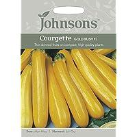 Portal Cool 2: Johnsons semillas de calabacín fiebre del oro de semillas F1