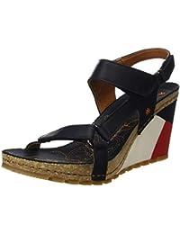 376189225f ... Zapatos para mujer   Sandalias de vestir   42. ART 1334 Grass  Black Güell