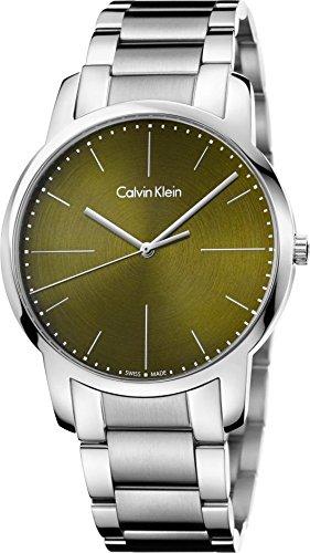 Calvin Klein Montre Homme K2G2G14L