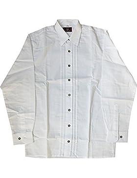 Trachtenhemd für den Herren von OS Trachten