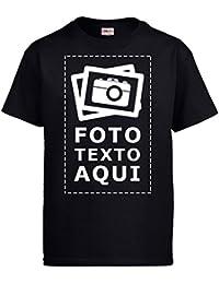 Amazon.es  camisetas personalizadas  Ropa e059036adbe70