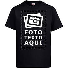 Personaliza la Camiseta
