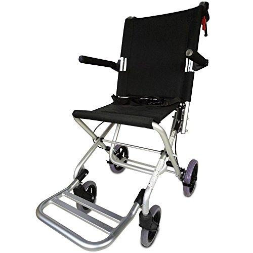 las 5 Mejores Sillas de ruedas asistidas