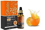Gladden Vitamin C with Vitamin E serum for Face ; Topical Facial Serum